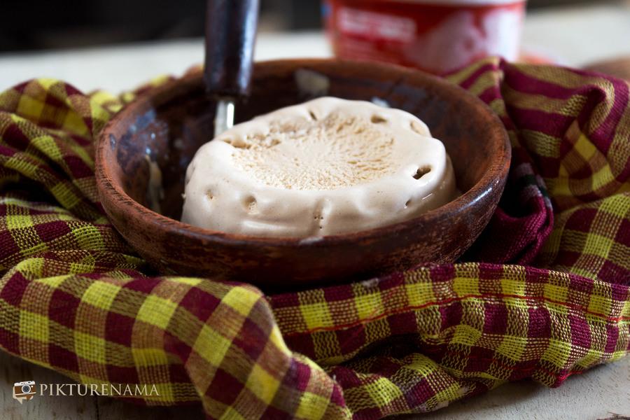 Mother Dairy Nolen Gur Ice Cream 5