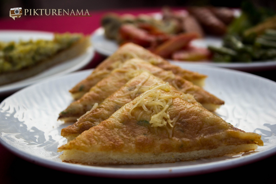 Abcos Food Plaza Kolkata 3
