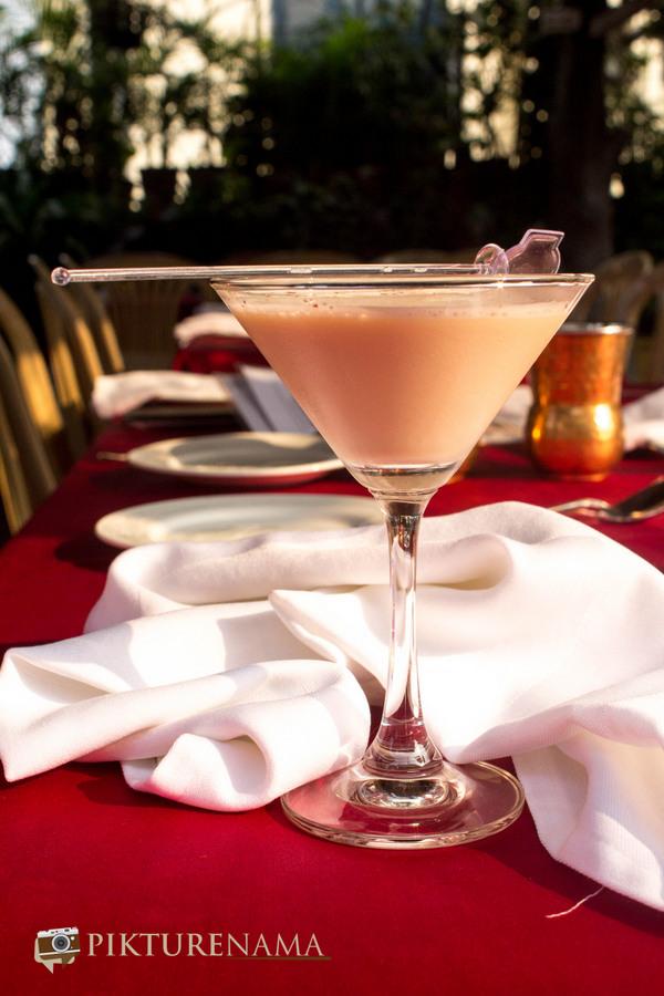 Abcos Food Plaza Kolkata cocktail