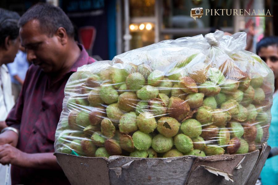 best Kolkata Phuchka