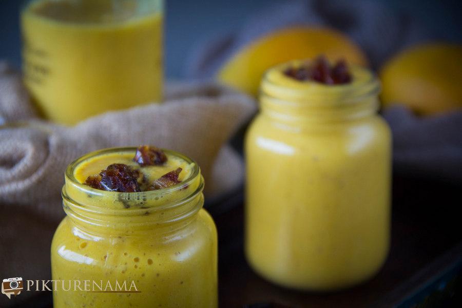 mango date smoothie 2