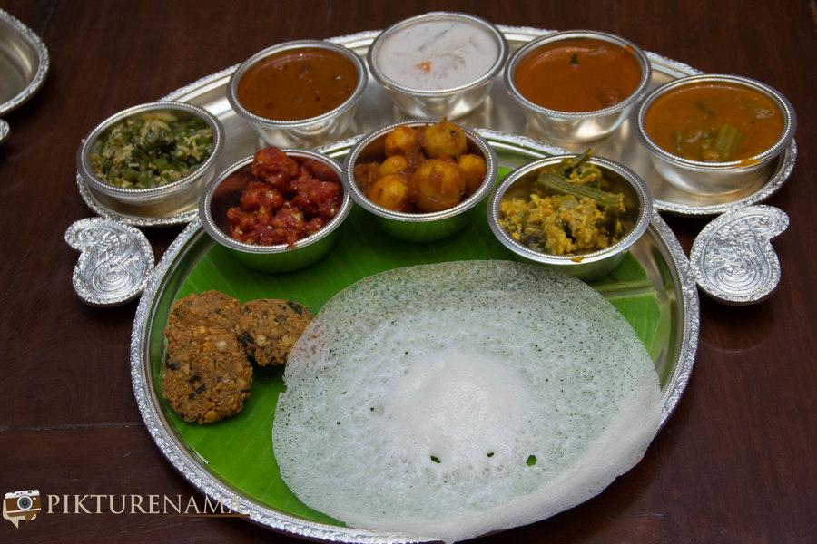 Pictures of Karavalli restaurant 2