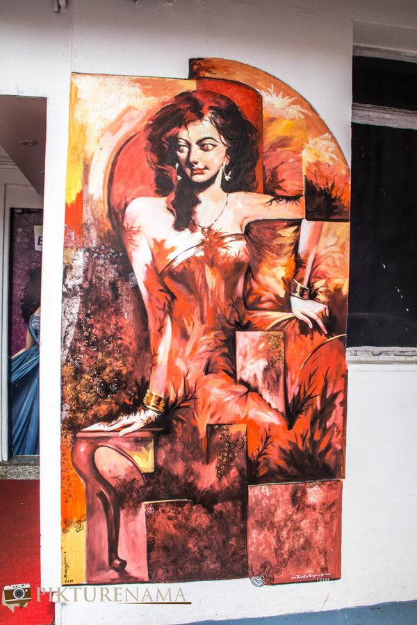 Kolkata Street Art festival 24
