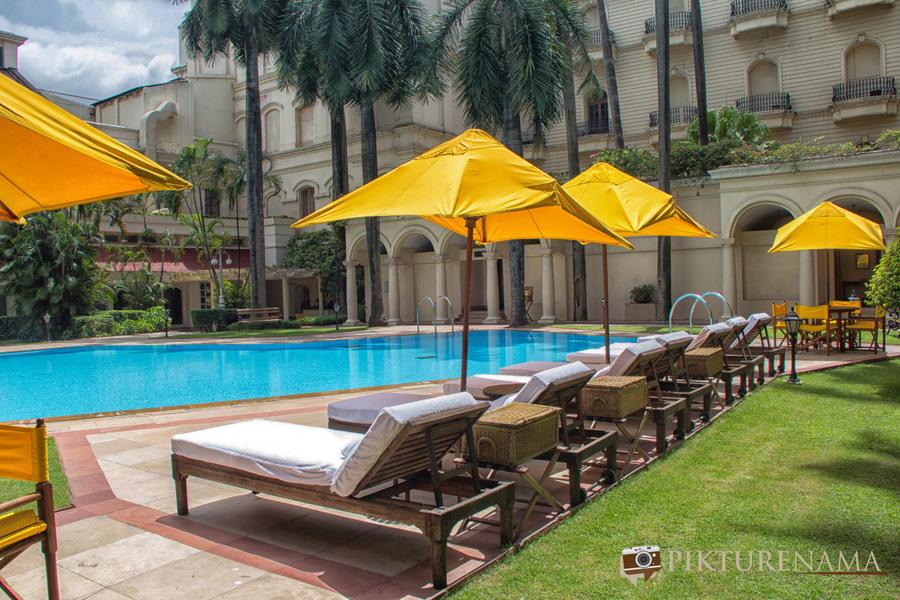 The Oberoi Grand Kolkata Grandiose And Elegant Beauty For Decades Pikturenama