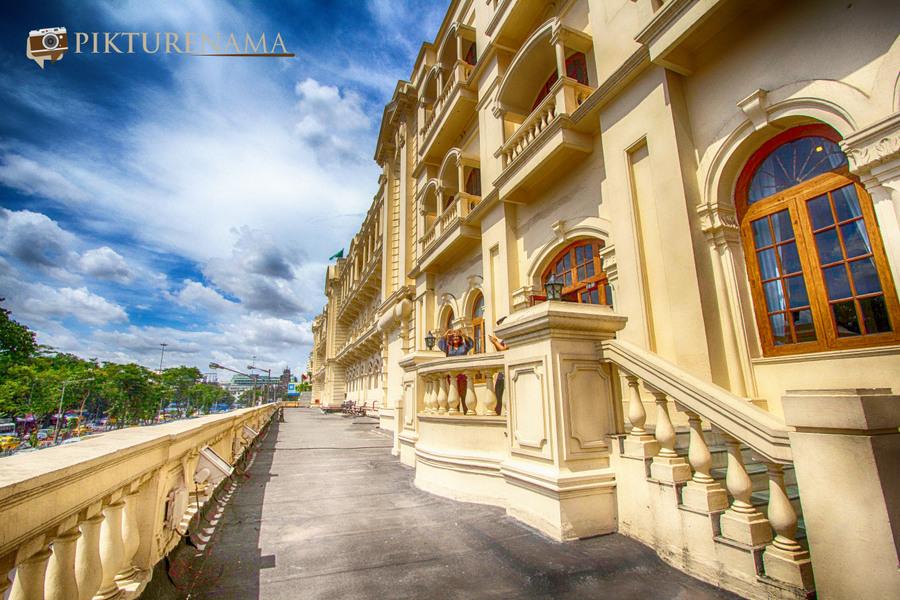 The Oberoi Grand Kolkata, Grandiose and elegant beauty for decades