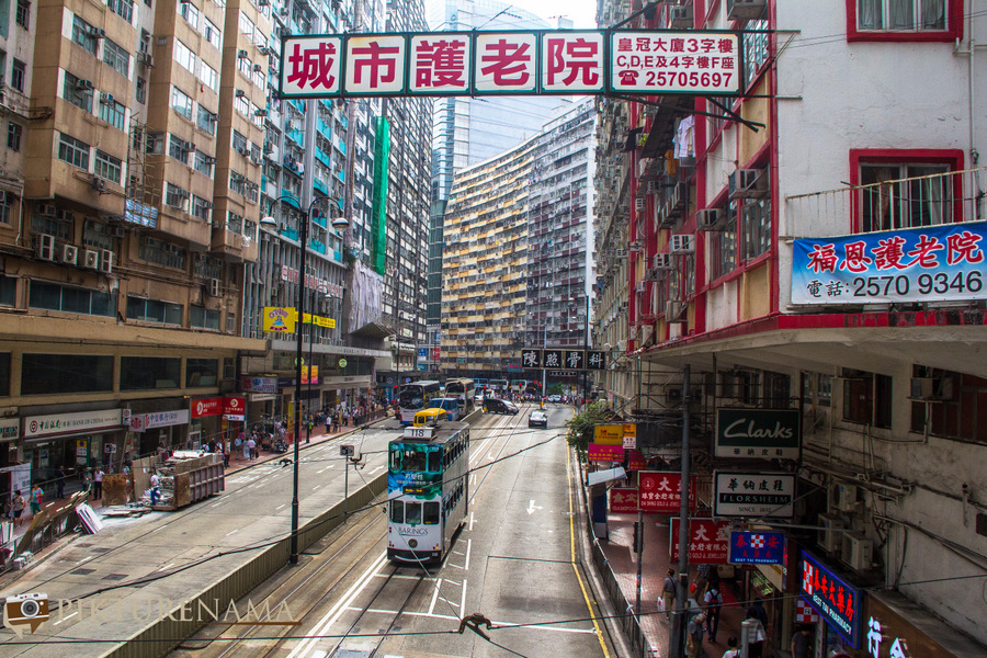Hong Kong Travel – A guide to what you can do in 4 days
