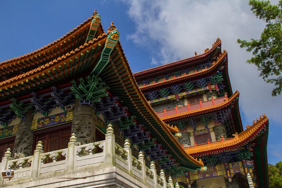 Hong Kong travel plan 23