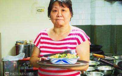 Eau Chew restaurant Kolkata the last standing glory