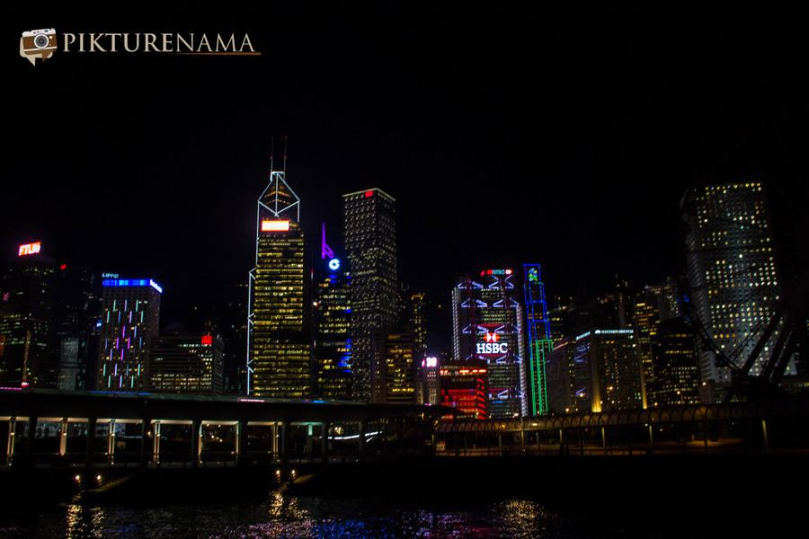 Sunset cruise Hong Kong 25