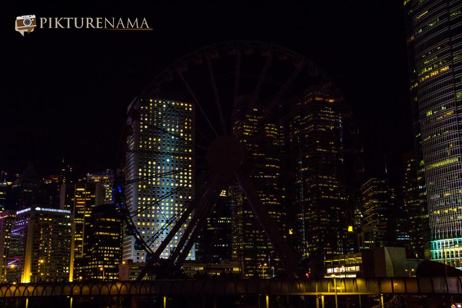 Sunset cruise Hong Kong 26