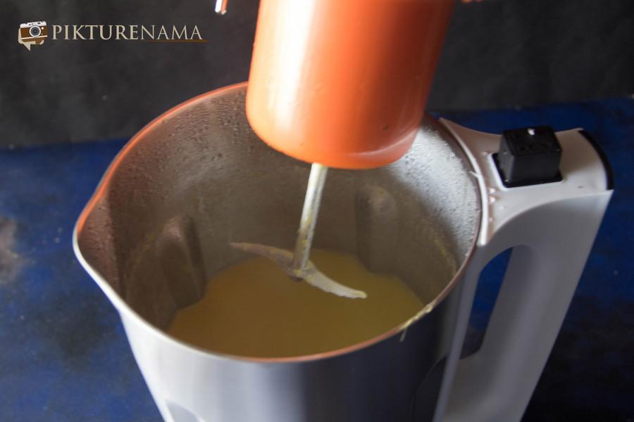 Wonderchef Automatic Soup maker 2