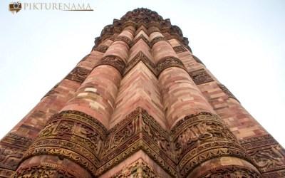 Qutub Minar and Qutub complex – All that I Saw