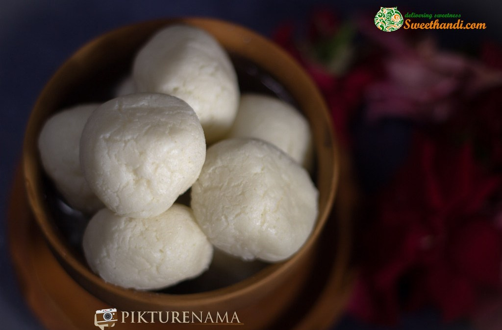 Best places to get kolkata rosogolla 2