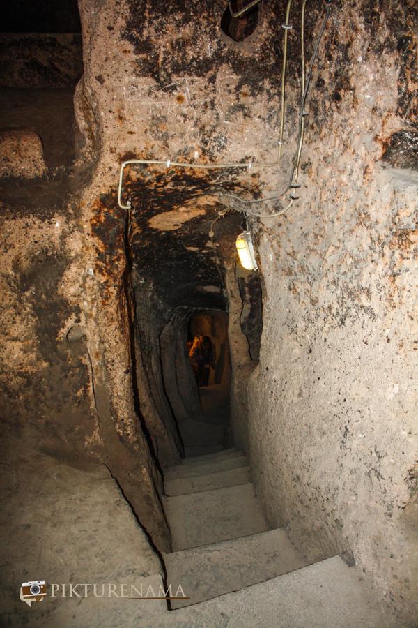 Cappadoccia_kaymakli_ 4