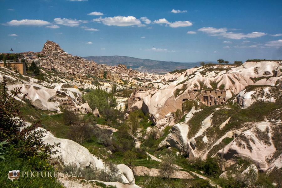 Cappadoccia_pigeon_valley