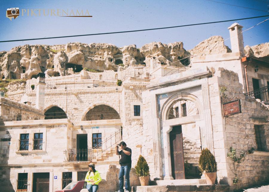 Cappadoccia_Urgup_ 3