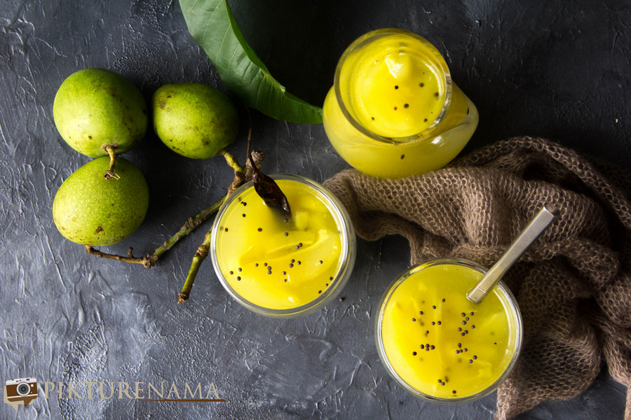 Kacha Aamer Ambol 8