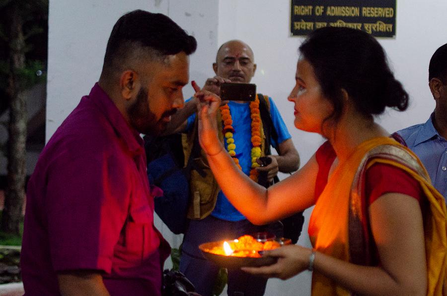 Bloggers bus to Uttarakhand 25