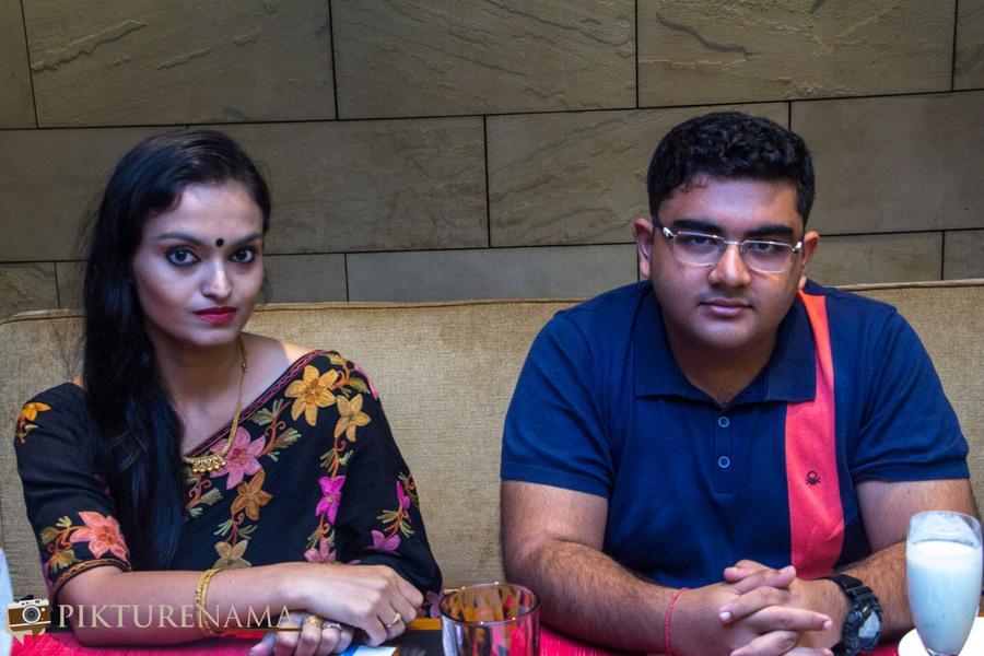 Bengal rajbari Ilish Posta Rajbari