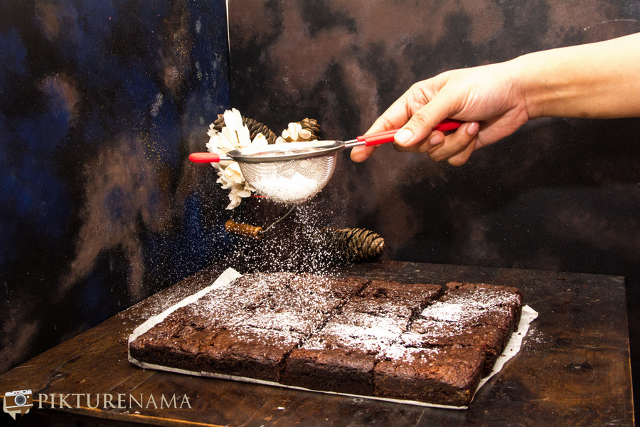 Everyday Brownies by Nigella Lawson | pikturenama 11