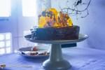 Double chocolate Mousse cake by Rachel Allen