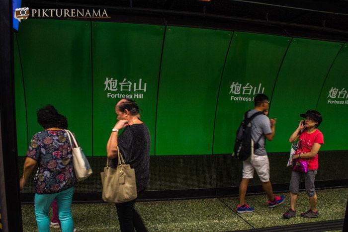 Postcards from Hong Kong - 10