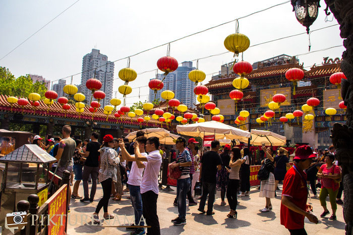 Postcards from Hong Kong -20