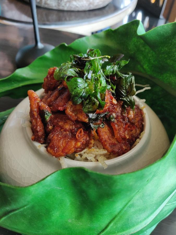 Vintage Asia Chef Alexsander cheng - 11
