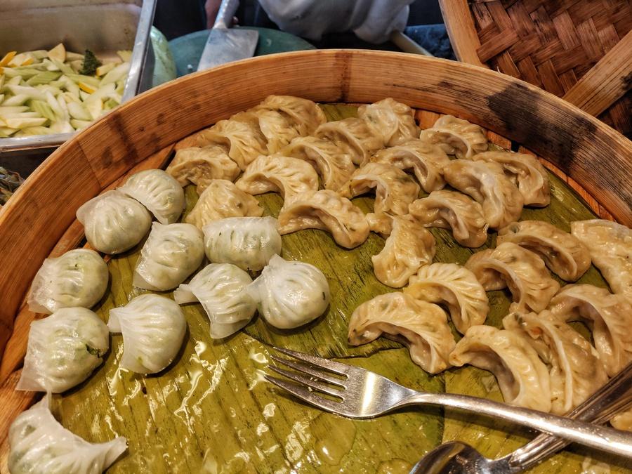 Pan Asian brunch in Kolkata Pan Asian 2