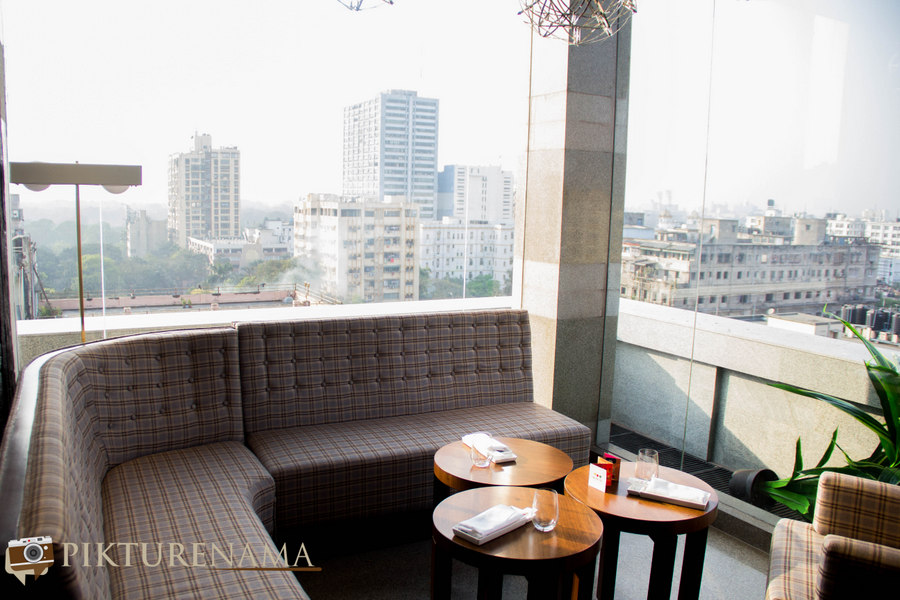 Pan Asian brunch in Kolkata - Pa Pa Ya