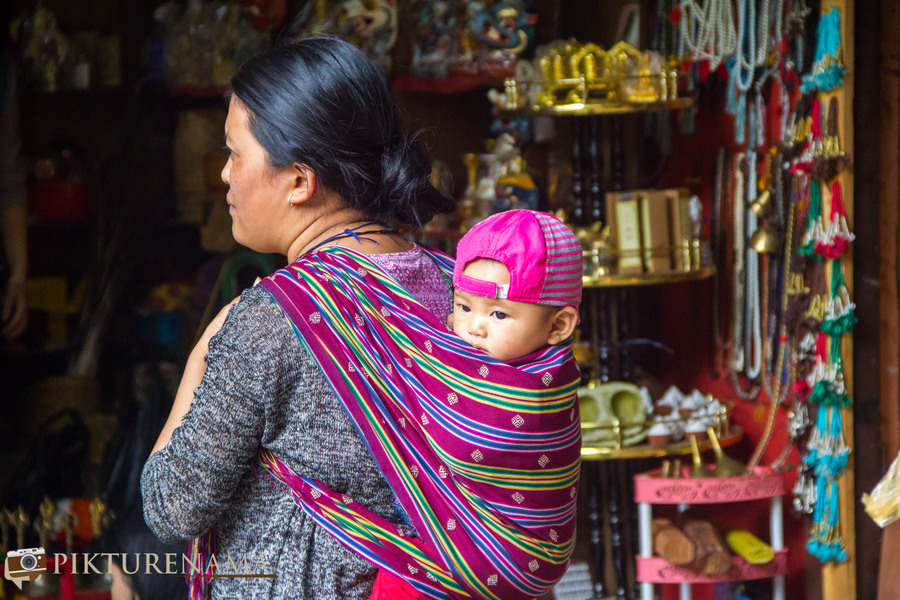 Weekend Market Thimpu - 21