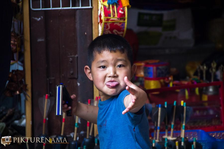 Weekend Market Thimpu - 22