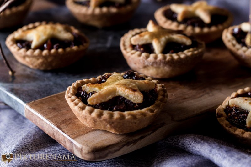 How to make mince pies - 1