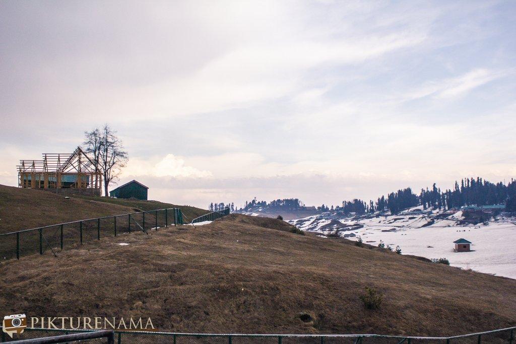 Nedous Hotel Gulmarg Kashmir - 4