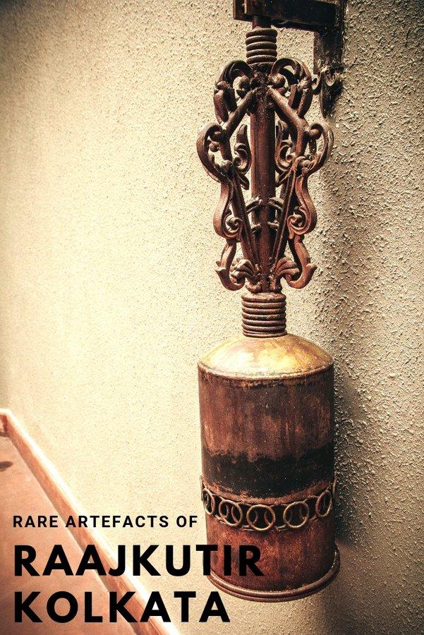 Artefacts of Raajkutir pinterest - 2