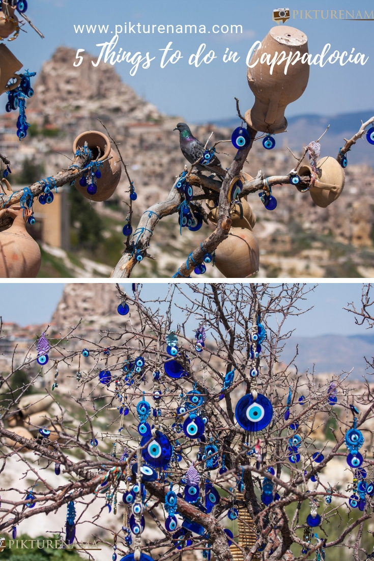 5 things to do in Cappadocia 2