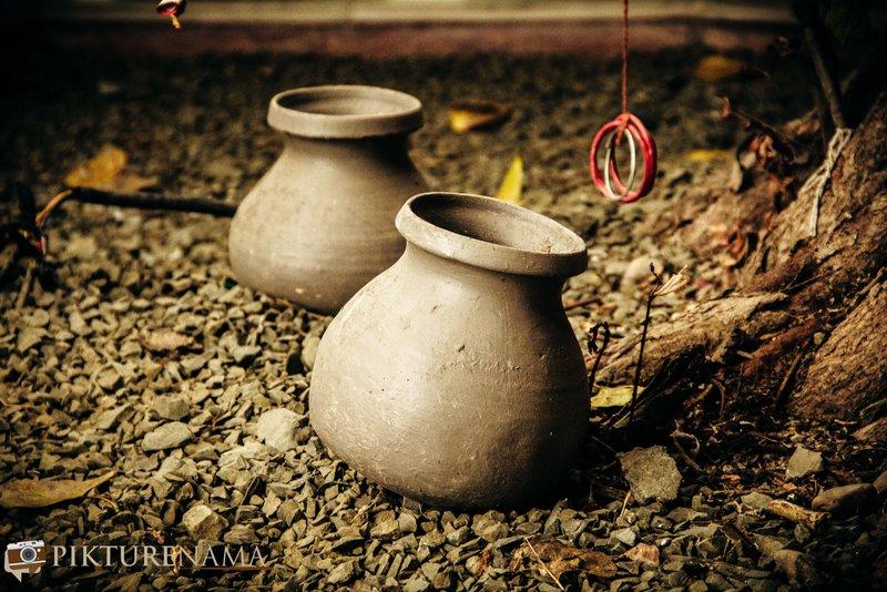 Artefacts of Raajkutir Kolkata - 4