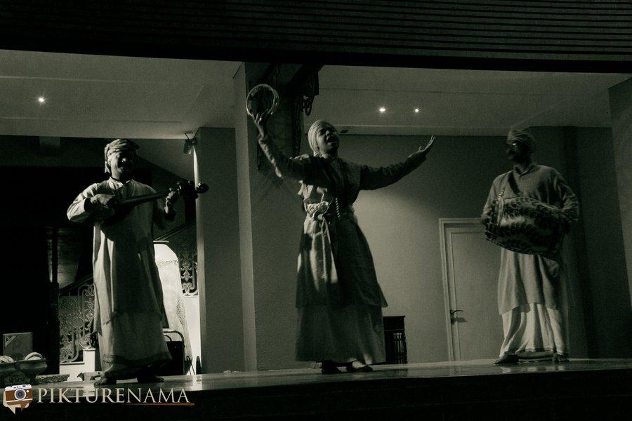 RaajKutir KOlkata my experience performance 2