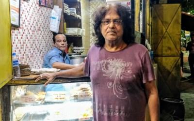 Sankar's fish fry, Rashbehari Road Kolkata – The king of Fish Fry