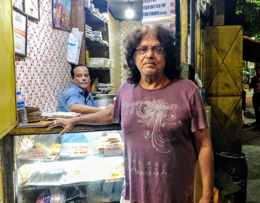 Sankar's fish fry, Rashbehari Road Kolkata – The king of Fish Fry