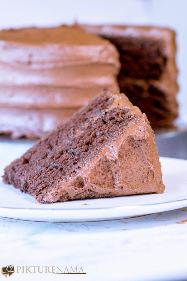 best chocolate cake - 6