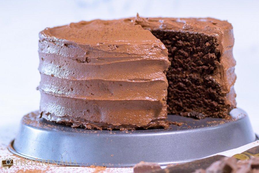 best chocolate cake - 4