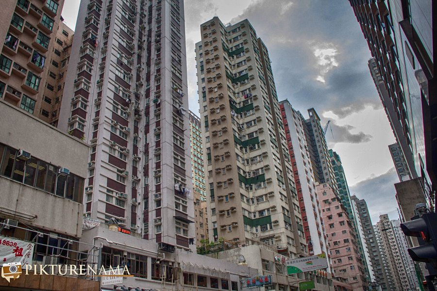 Hong Kong Building and Architecture - 13