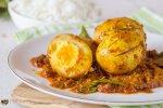 Kerala Egg Roast - 6