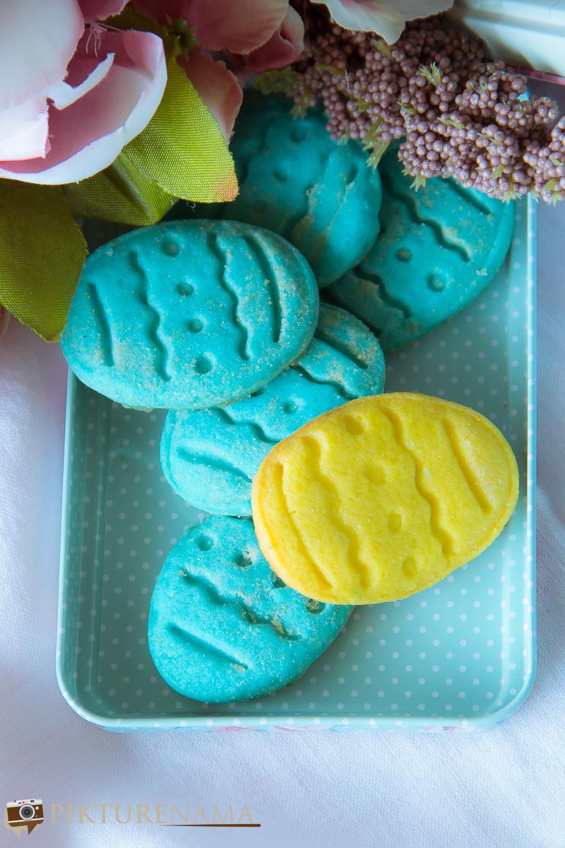 Easter Cookies - 8