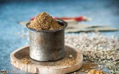 Bhaja Masala | Bhaja Moshla | Bengali Roasted Spice Mix