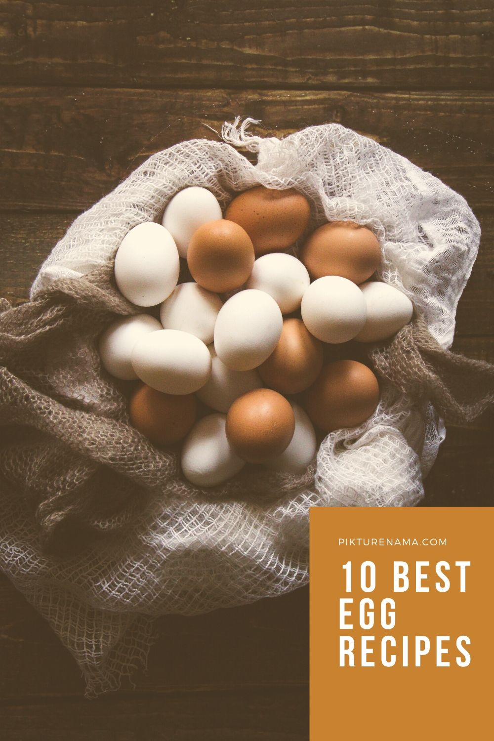10 best egg recipes that we recommend - Pinterest