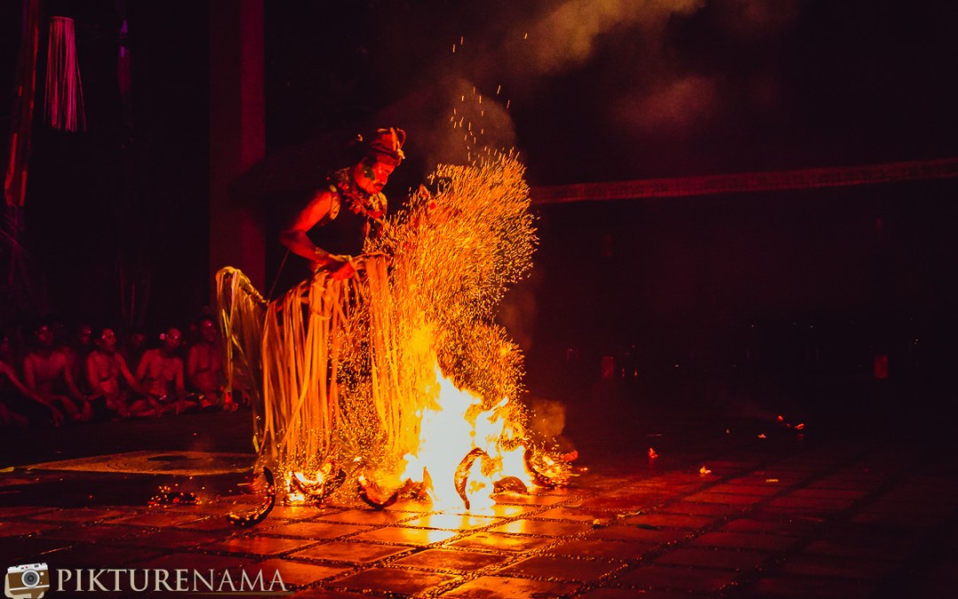 Kecak Dance in Batubulan | Things to do in Bali