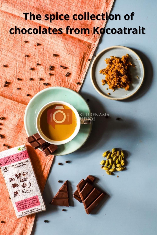 Kocoatrait chocolates for pinterest - 1