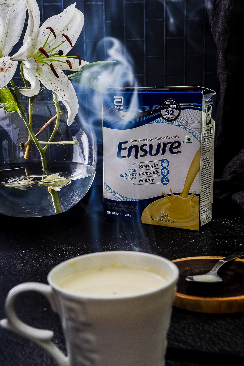 Esnsure and recovery from Covid - 1